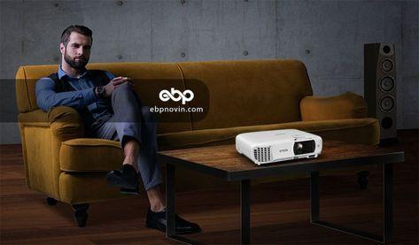 دیتا ویدئو پروژکتور اپسون Epson EH-TW650