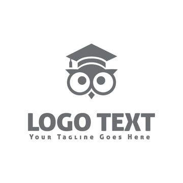 Wise Education Logo Template In 2020 Education Logo Learning Logo Education Logo Design
