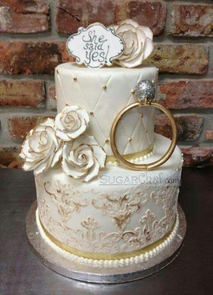 Wedding Cakes Designs Bridal Shower 67+ Ideas For 2019