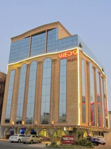 ود بلازا للشقق الفندقية للعائلات فقط فنادق السعودية شقق فندقية السعودية Multi Story Building Structures Building