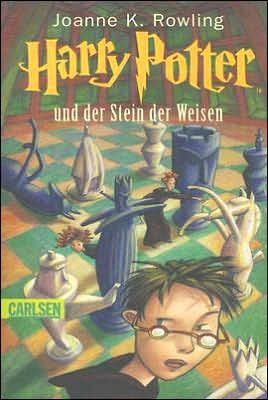 The Philosopher S Stone German Edition Rowling Harry Potter Harry Potter Phone Harry Potter