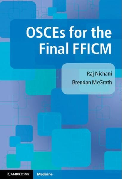 Osces For The Final Fficm 1st Edition Mebooksfree Com