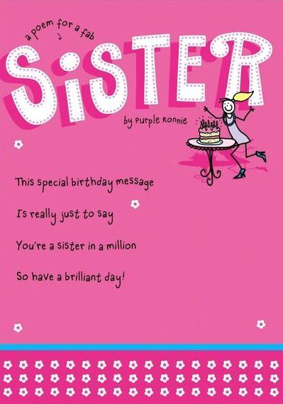 91 Happy Birthday Sister Memes For Your Sibling That Is Also A Friend Sister Birthday Quotes Birthday Wishes For Sister Happy Birthday Sister Quotes
