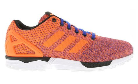 speical offer nice shoes promo codes adidas Originals ZX Flux Weave - September 2014 Releases ...