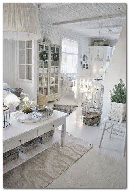 Swedish Decor Ideas 33 In 2020 Chic Home Decor Shabby Chic