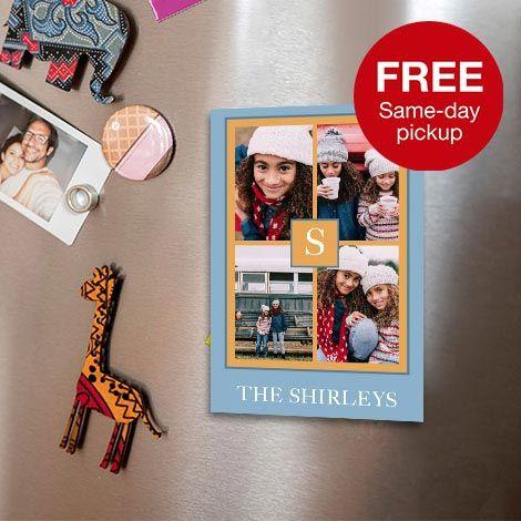 Cvs Photo Print Photos Make Cards More Custom Photo Magnets Photo Magnets Photo