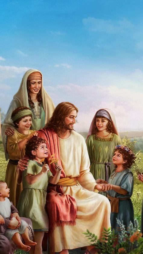 """O significado de """"encarnação"""" é que Deus aparece na carne; Ele opera entre os homens de Sua criação na imagem de uma carne. Assim, para Deus Se encarnar, Ele precisa primeiro ser carne, carne com humanidade normal; esse é o pré-requisito mais básico. De fato, a implicação da encarnação de Deus é que Deus vive e opera na carne, Deus, em Sua essência, Se torna carne, Se torna um homem. #conhecendo_deus#sobre_deus#como_conhecer_a_deus#como_encontrar_deus#conhecer_a_deus#tudo_sobre_deus#"""