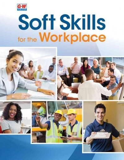Soft Skills for the Workplace Products Pinterest Workplace - what are soft skills