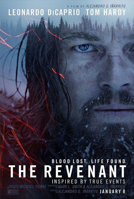 أربعه من أهم أفلام الصمود و النجاة The Revenant Full Movie The Revenant Movie The Revenant