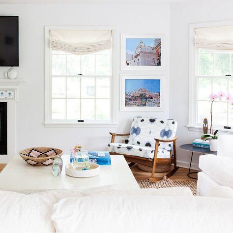 x - A Creative Director's Modern-Meets-Global Beach House - Photos