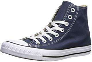 Converse Shoes Blue Chuck Taylor Vampire MensWomens Canvas