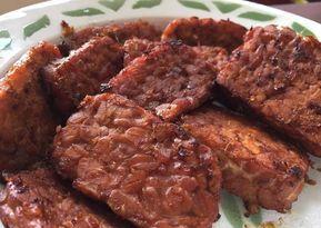 Resep Tempe Bacem Enak Sekali Oleh Ekitchen Resep Resep Resep Tempe Resep Masakan Indonesia