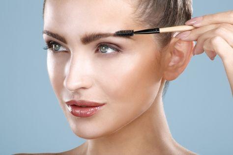 facacf5c134b5 Veja mais em  http   www.vilamulher.com.br beleza rosto  a-sobrancelha-certa-para-o-seu-formato-de-rosto-613280.html pinterest-mat