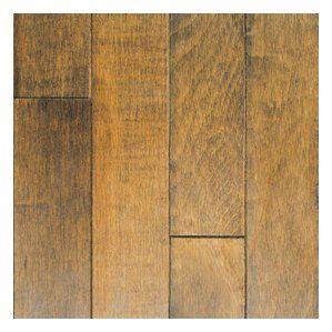 Holiday Shop Muirfield 4 Solid Maple Hardwood Flooring In Autumn Maple Hardwood Floors Maple Floors Hardwood Floors