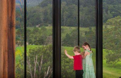 Crimsafe Security Screens Security Screen Gold Coast Brisbane