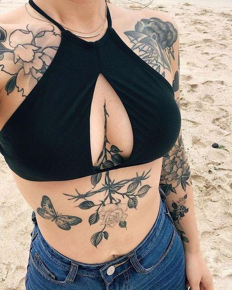 Tatuajes IMG 8387  Photo Hosting Sharing photo #girltattoos