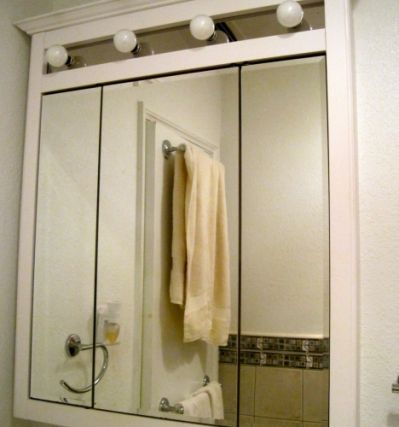 Clever 3 Way Mirror Medicine Cabinet 3 Way Mirrors Medicine