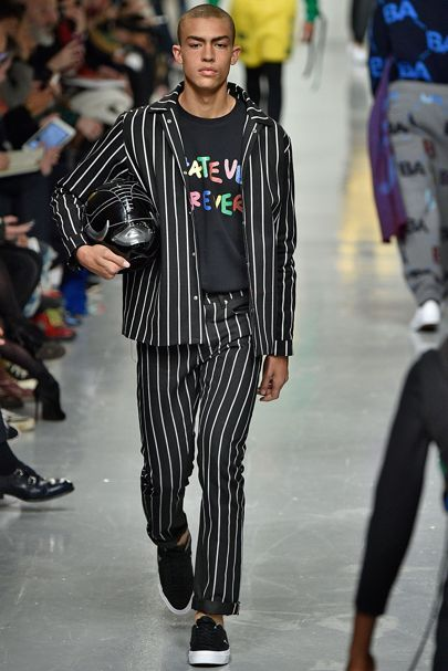 Bobby Abley Autumn/Winter 2017 Mens Collection | British Vogue