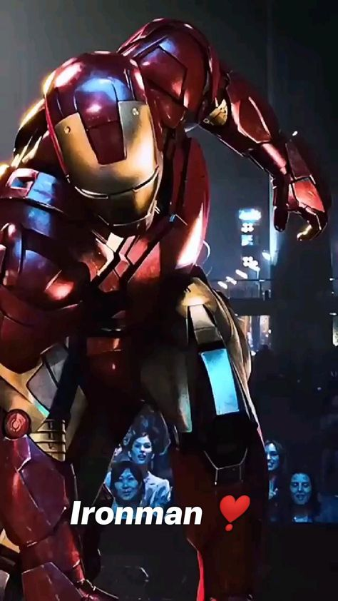 Ironman ❣️ #marvel #marvelwallpapers #mobilewallpapers #wallpapershd #ironman #marvel #avengers