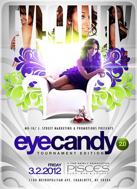 Graphic, Design, Glow, Effect, Examples, Masterpiece, Creative - examples of a flyer