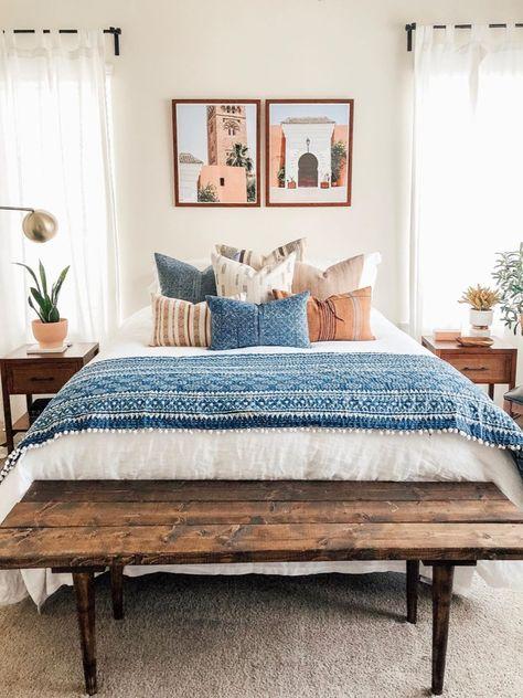 Boho Bedspreads
