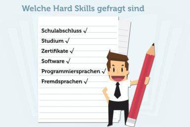 Hard Skills Definition Und Beispiele Bwl Studium Kommunikationsfahigkeit Lebenslauf Tipps