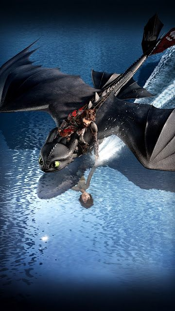 How To Train Your Dragon 3 Movie Wallpapers How Train Your