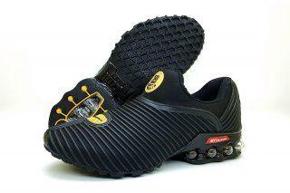 Mens Shoes Nike Air Max Plus v 50 Cent Shox KPU Grey Red Black NIKE ND005472