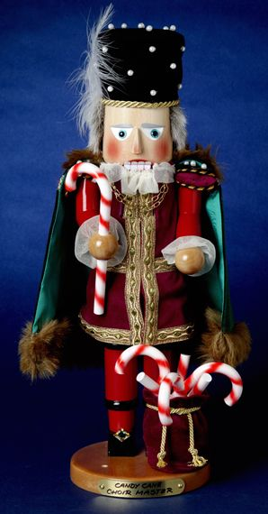 nutcrackers for christmas   Steinbach Christmas Traditions Nutcracker Series