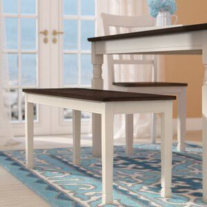 Valerie Pine Solid Wood Dining Table Solid Wood Dining Chairs Wood Bench Kitchen Seating