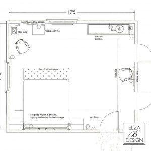 24+ Bedroom furniture arrangement ideas formasi cpns