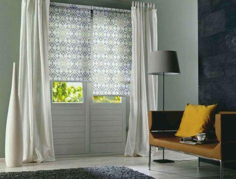Wohndesignmoderner Vorhang Ideen Vorhang Ideen Wohnzimmer