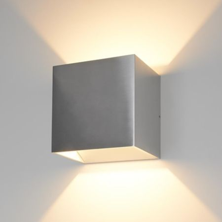 Bruck Lighting Qb Led Wall Sconce Ylighting Com Wall Sconces Led Wall Sconce Interior Wall Sconces