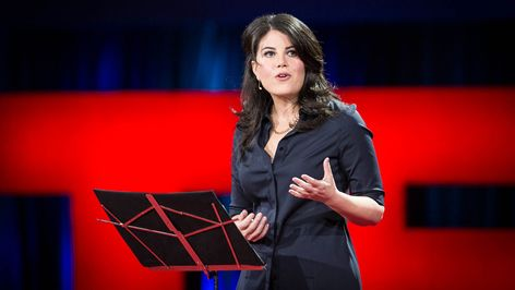 Monica Lewinsky New Haircut - The 7 Must-Read Moments from