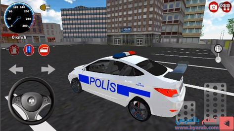العاب اطفال سيارات اطفال شرطة لعبة سيارات اطفال شرطة Real Police Car Driving Simulator 3d Check More At Https Byarab Com D8 Monster Trucks Toy Car Car