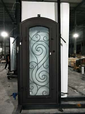 Per Square Foot Exceptional Doors Hand Crafted In 12 Gauge