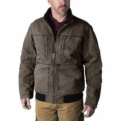 Walls Mens Sanded Duck Vintage Bomber Jacket Choose In 2020
