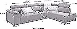 3c Candy Ecksofa Candy Polstermobelcandy Polstermobel In 2020 Baby Room Furniture Bed Linen Sets Big Sofas