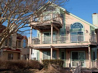 Cape May Ocean And Lighthouse Homeaway Cape May House Rental Vacation House