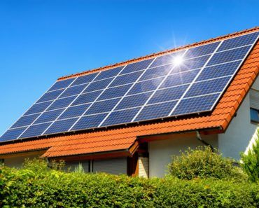 Installing Solar Panels Can Have A Profound Impact On Your Life This Comes In The Form Of Mental F In 2020 Solar Panels Solar Power House Solar Panels For Home