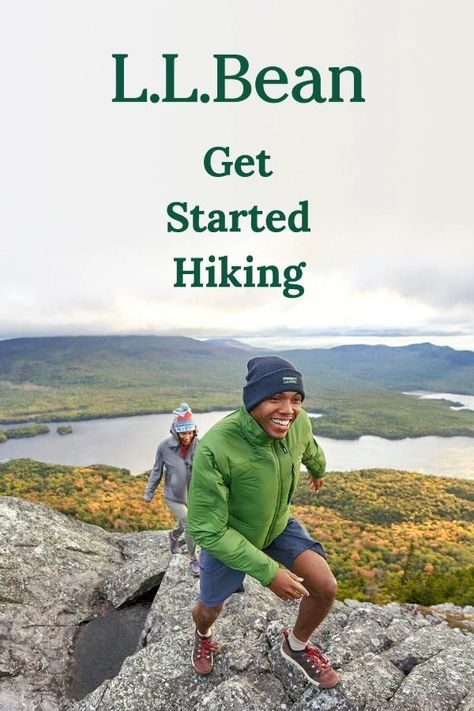 Our guide to hiking essentials will help you gear up with the right hiking boots, the right pack and everything you need to explore new Nd trails together.