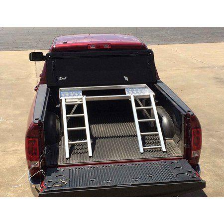 Aluminum Atv Riser For Pickup Trucks Walmart Com Pickup Trucks Truck Bed Accessories Old Pickup Trucks