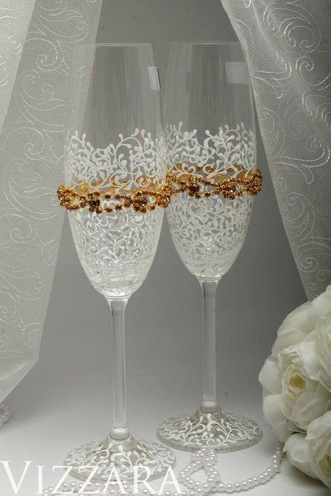Les 763 meilleures images de mariage | Mariage, Deco verre