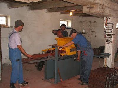 Roof Tiles Making Machine Making Machine Concrete Blocks Roof Tiles