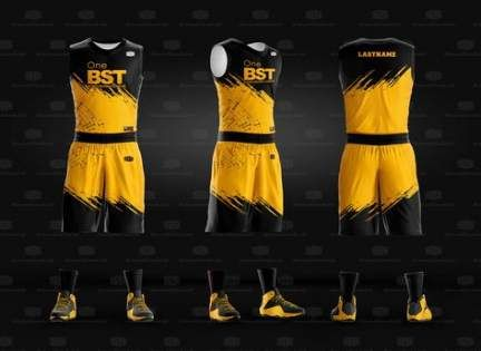 61 Trendy Ideas For Basket Ball Jersey Sublimated Baju Olahraga Pakaian Olahraga