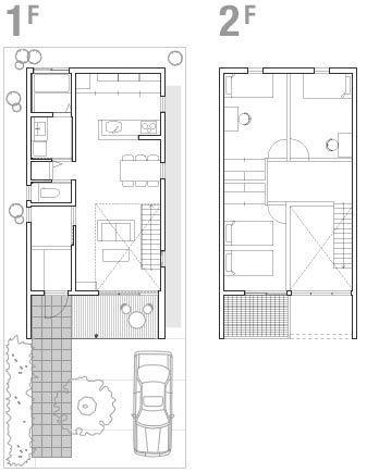 Modern Prefab Homes House Plans Taken A Step Further With Passive Casas Prefabricadas Modernas Casas Prefabricadas Planos Casas Una Planta