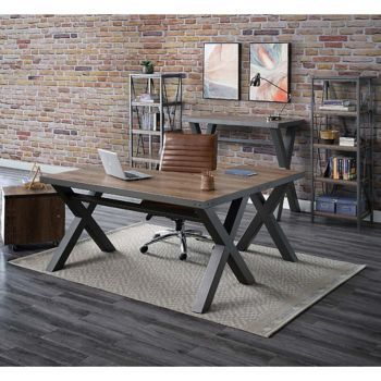 Executive Office Suite With