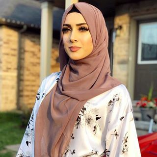 Hijabiqueen Queenfroggy Shampions Shroggy Hijabi