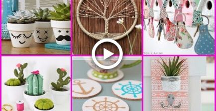 Easy Crafts To Make And Sell 30 Cute Diy Crafts Ideas To Sell