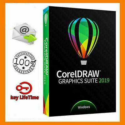 Buy Coreldraw Graphics Suite 2019 Key